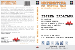 Matematika - Do uspeha sam (download)
