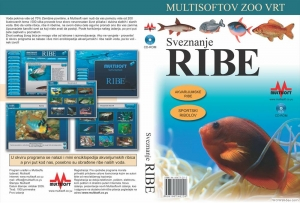 Ribe (multimedijalna enciklopedija)